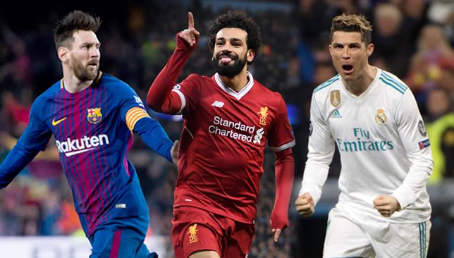Salah đòi Liverpool tăng lương khủng, dọa sẽ đầu quân cho PSG - ảnh 2