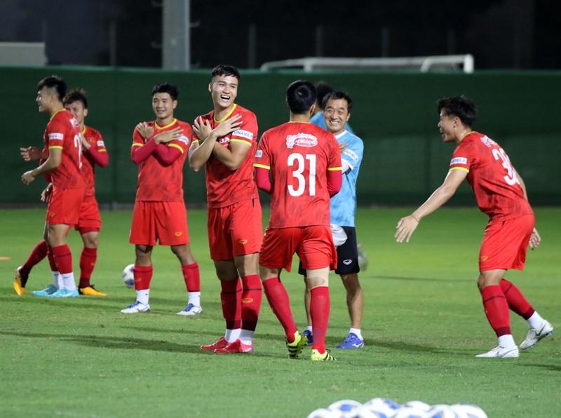 Ông Park: 'Báo Trung Quốc viết sai sự thật, chúng tôi phải có điểm' - ảnh 3