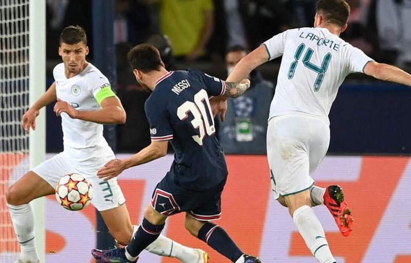 Messi: 'Tôi không sai khi gia nhập PSG'  - ảnh 3