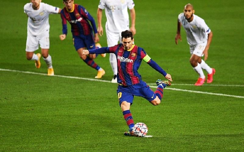Messi: 'Tôi không sai khi gia nhập PSG'  - ảnh 2