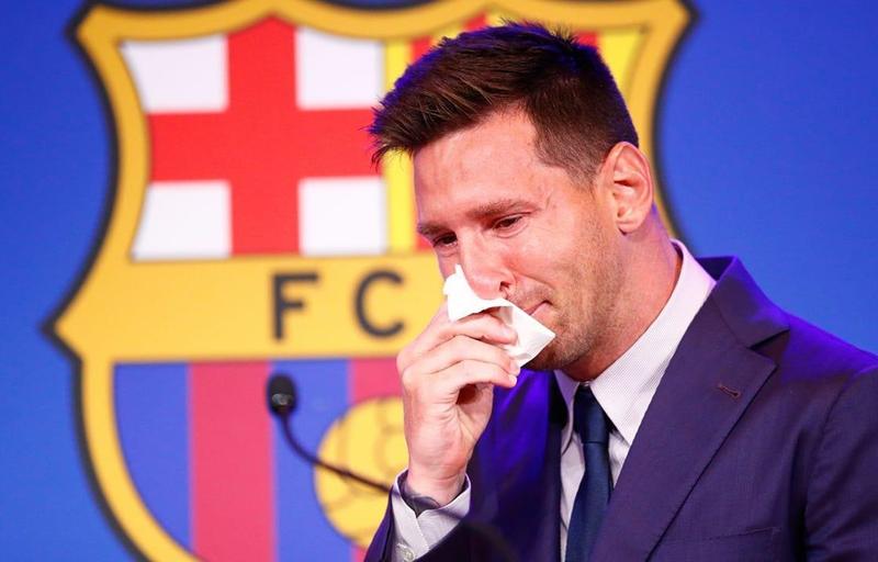 Chủ tịch Barca: 'Tôi từng hy vọng Messi sẽ chơi bóng miễn phí' - ảnh 3