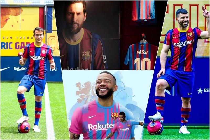 Mối lương duyên Barca – Messi và sự hối tiếc muộn màng - ảnh 3