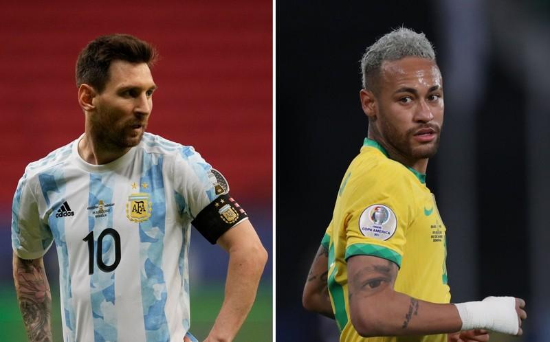 Messi chọn Quả bóng vàng gây sốc - ảnh 2
