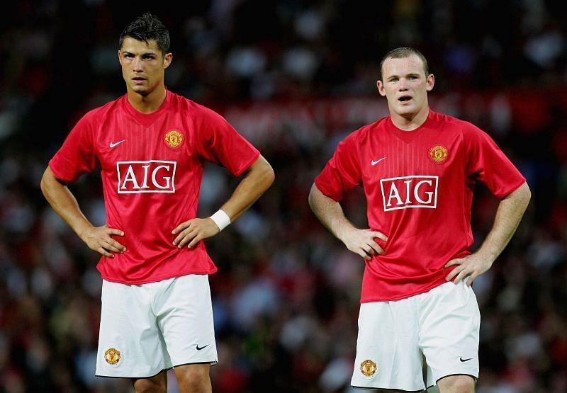 Ronaldo lại san bằng kỷ lục của huyền thoại MU - ảnh 3