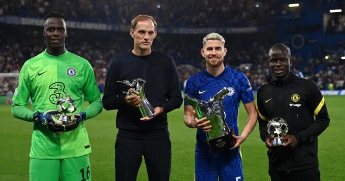 Jorginho xứng đáng giành Quả bóng vàng hơn Messi - ảnh 3