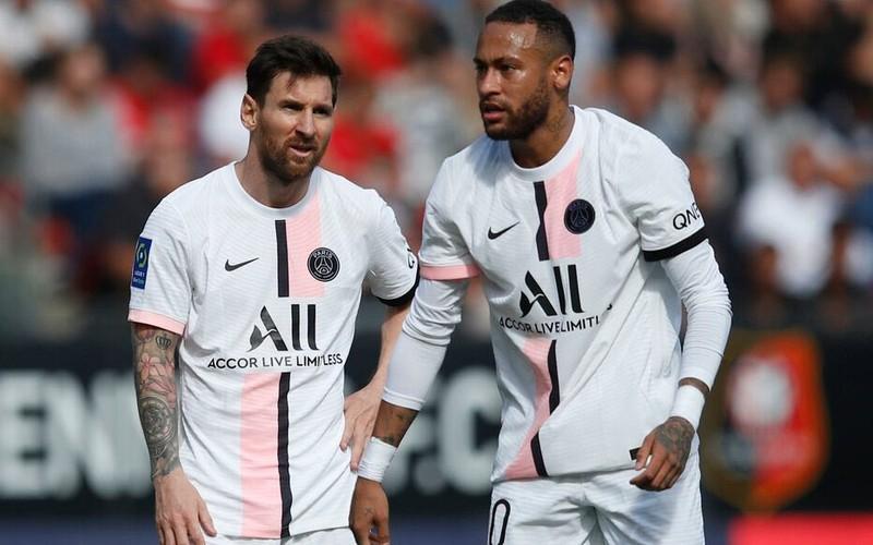 Vì sao Messi vẫn tịt ngòi ở giải Pháp? - ảnh 2