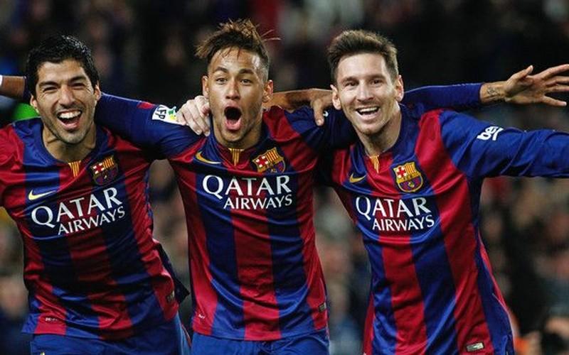 Messi lần đầu tiên bật mí về mối quan hệ với Mbappe, Neymar - ảnh 2