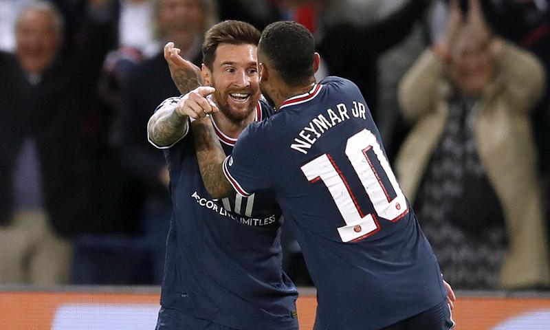 HLV Pochettino cảnh báo Messi, Ramos, Neymar  - ảnh 3