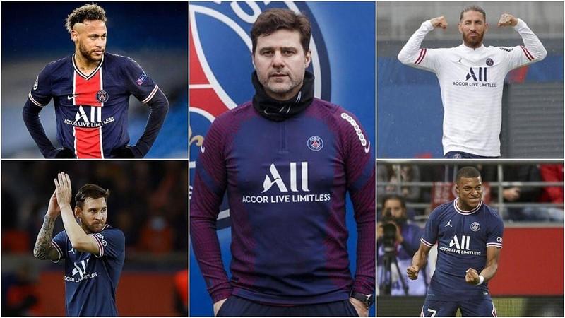 Vì sao Messi vẫn tịt ngòi ở giải Pháp? - ảnh 3