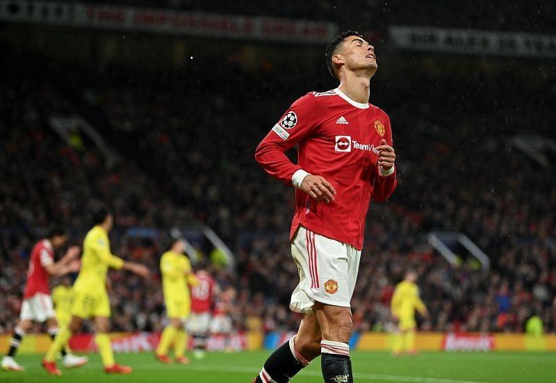Ronaldo công khai yêu cầu chuyển nhượng - ảnh 2