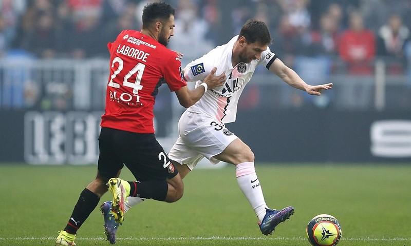 Messi dập tắt cơ hội vô địch Champions League của PSG - ảnh 3