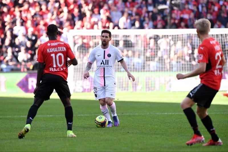 Messi dập tắt cơ hội vô địch Champions League của PSG - ảnh 2