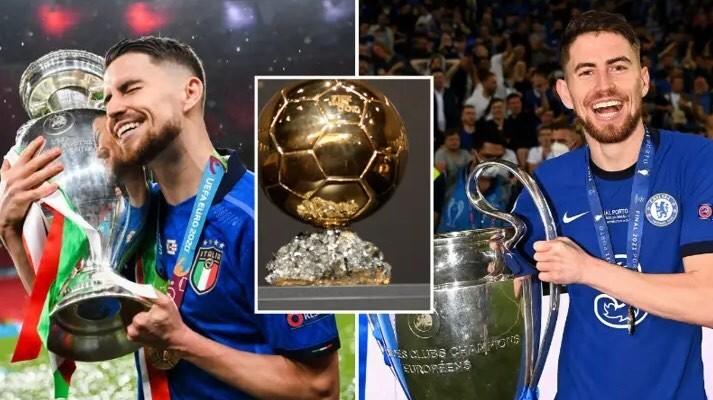 Thật kỳ quặc nếu Jorginho không giành Quả bóng vàng  - ảnh 3