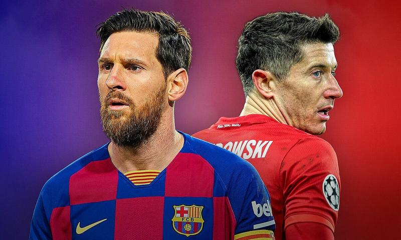 Messi tự gạch tên mình ra khỏi danh sách Quả bóng vàng  - ảnh 3