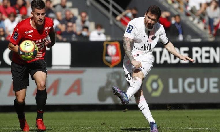 Messi không còn nguy hiểm như trước  - ảnh 3