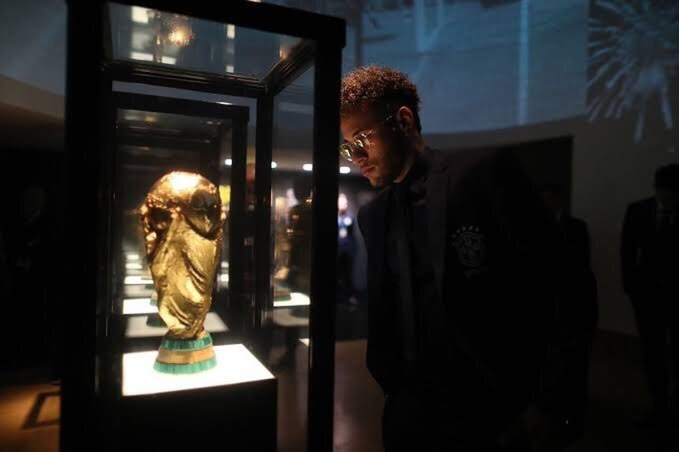 Neymar lý giải quyết định chia tay đội tuyển Brazil  - ảnh 2