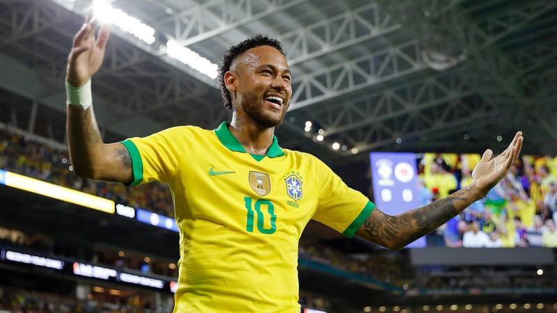 Neymar lý giải quyết định chia tay đội tuyển Brazil  - ảnh 3