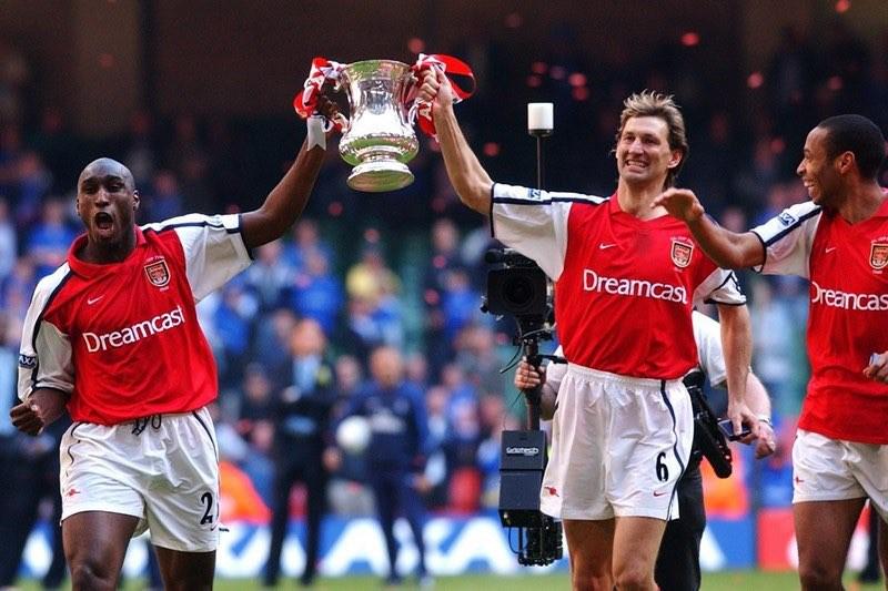 Oxlade-Chamberlain và những giấc mơ hồi sinh ở Arsenal - ảnh 3