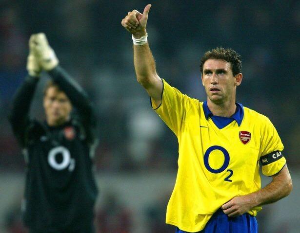 Oxlade-Chamberlain và những giấc mơ hồi sinh ở Arsenal - ảnh 4