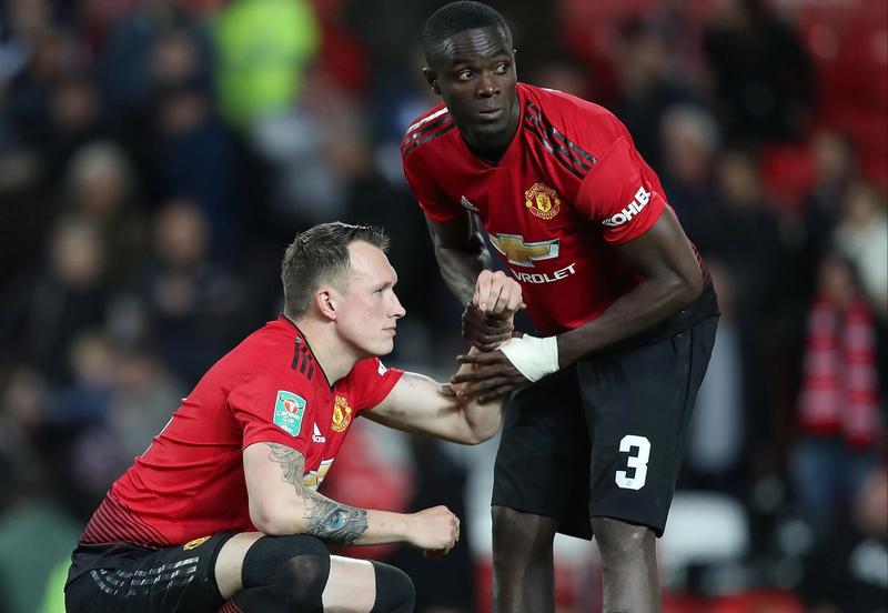 Man United lo sốt vó với chấn thương của Varane và Maguire  - ảnh 3