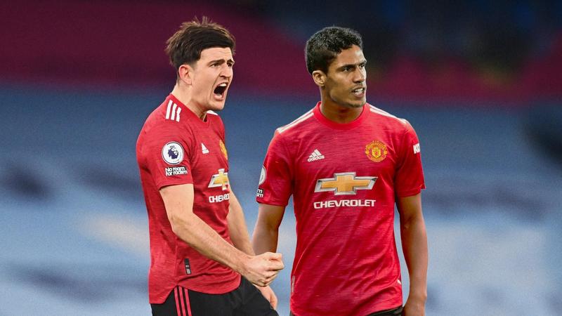 Man United lo sốt vó với chấn thương của Varane và Maguire  - ảnh 2