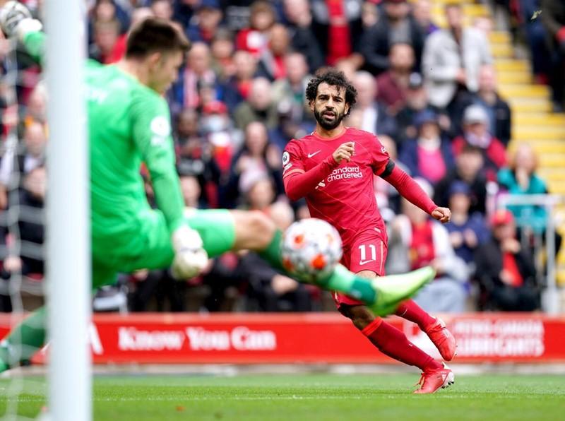 Nhà vô địch World Cup chọn Salah đoạt Quả bóng vàng - ảnh 3