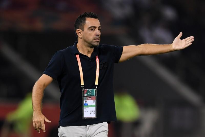 Xavi trở lại Barca thay thế HLV Koeman - ảnh 2