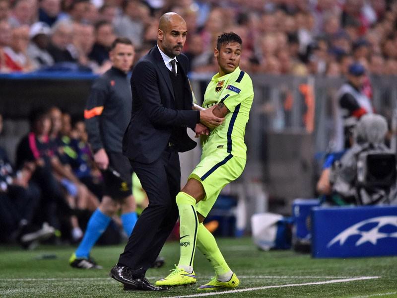 Đã xác định người thay thế Pep Guardiola dẫn dắt Man City - ảnh 3
