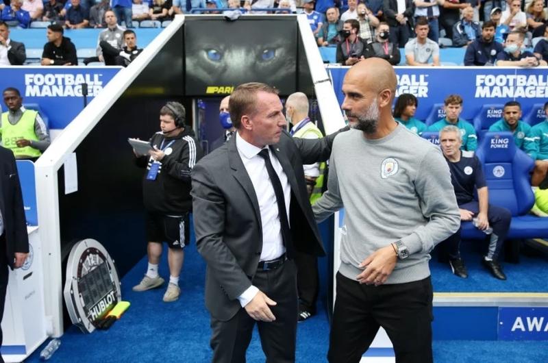 Đã xác định người thay thế Pep Guardiola dẫn dắt Man City - ảnh 2
