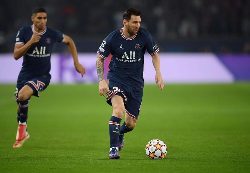 Sốc: Messi muốn rời PSG - ảnh 2