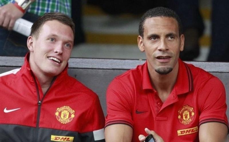Sao Man United: 'Là cầu thủ, đừng nên dùng mạng xã hội' - ảnh 2
