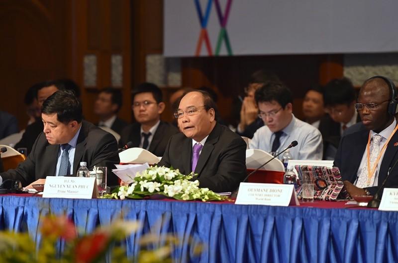 Thủ tướng Nguyễn Xuân Phúc: 'Không phải nghe rồi để đó' - ảnh 2