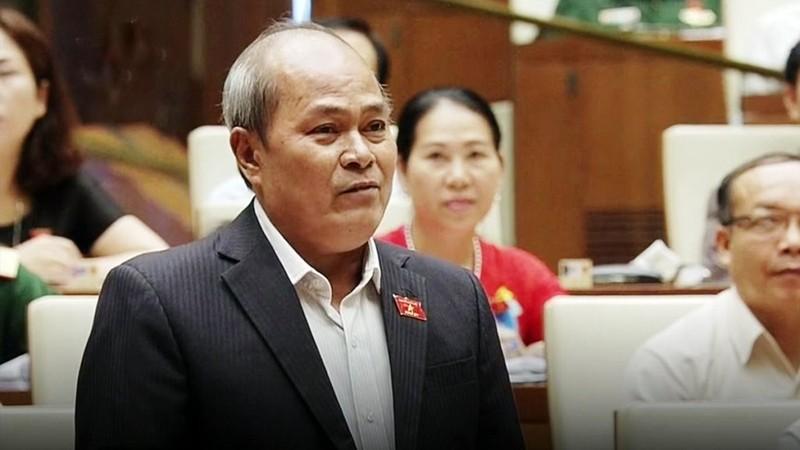 Ngô Văn Minh, sao anh lại 'thất hứa'? - ảnh 1