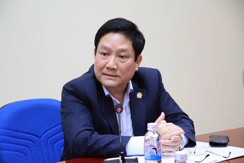 Bộ Nội vụ họp báo về vụ bác sĩ chết cháy tại học viện - ảnh 2