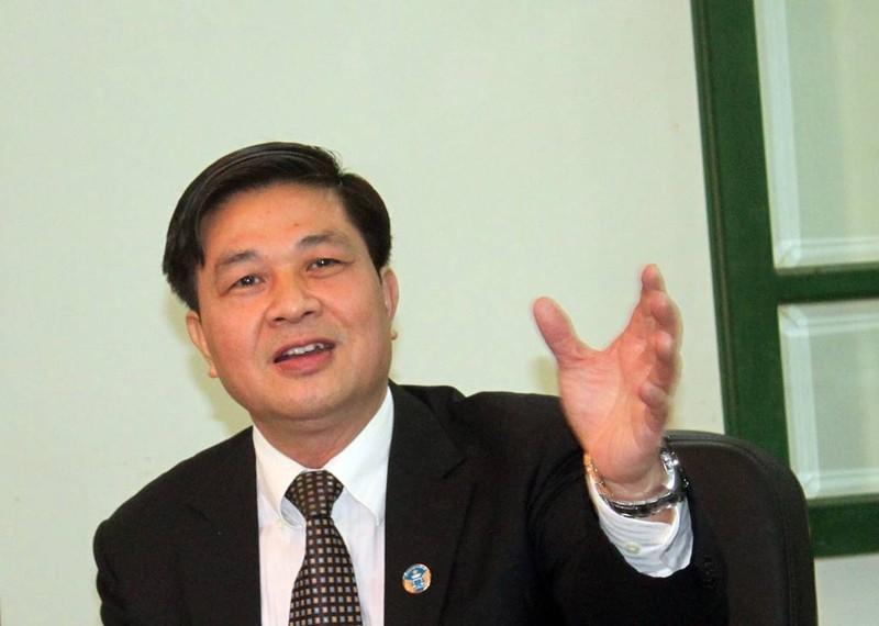 Sẽ cử 5 luật sư sang Malaysia hỗ trợ Đoàn Thị Hương - ảnh 1
