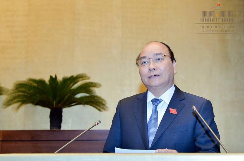 Đại biểu muốn chất vấn Thủ tướng Nguyễn Xuân Phúc - ảnh 1