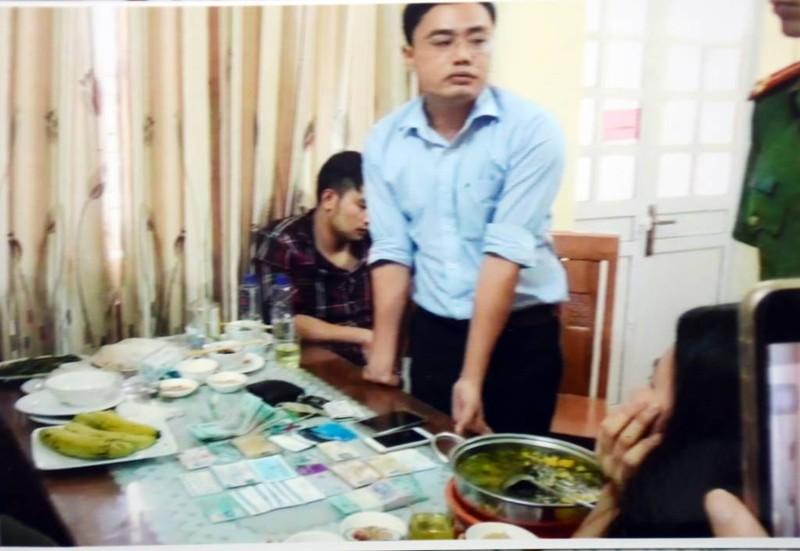 Công an Yên Bái nói nhà báo Duy Phong từ chối luật sư - ảnh 1