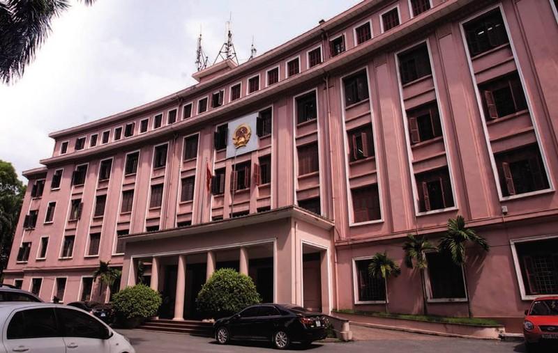 Bộ KH&ĐT nói gì vụ bị DN 'tố', phải báo cáo Thủ tướng? - ảnh 1