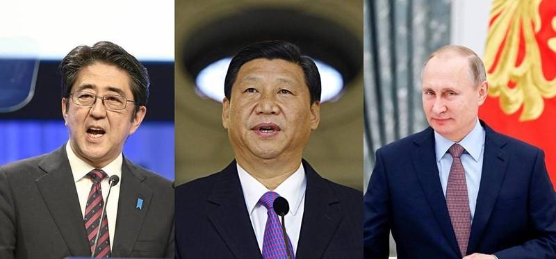 Ngoài ông Trump, nguyên thủ nào sẽ dự APEC CEO Summit? - ảnh 2