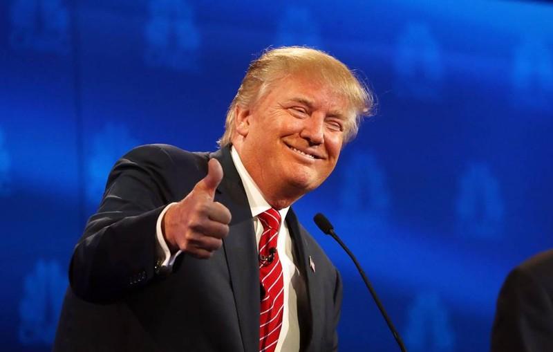 Ngoài ông Trump, nguyên thủ nào sẽ dự APEC CEO Summit? - ảnh 1