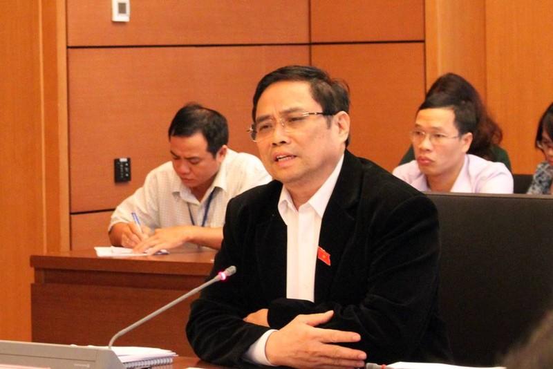 'Tiết kiệm là có 50.000 tỉ cho sân bay Long Thành' - ảnh 2