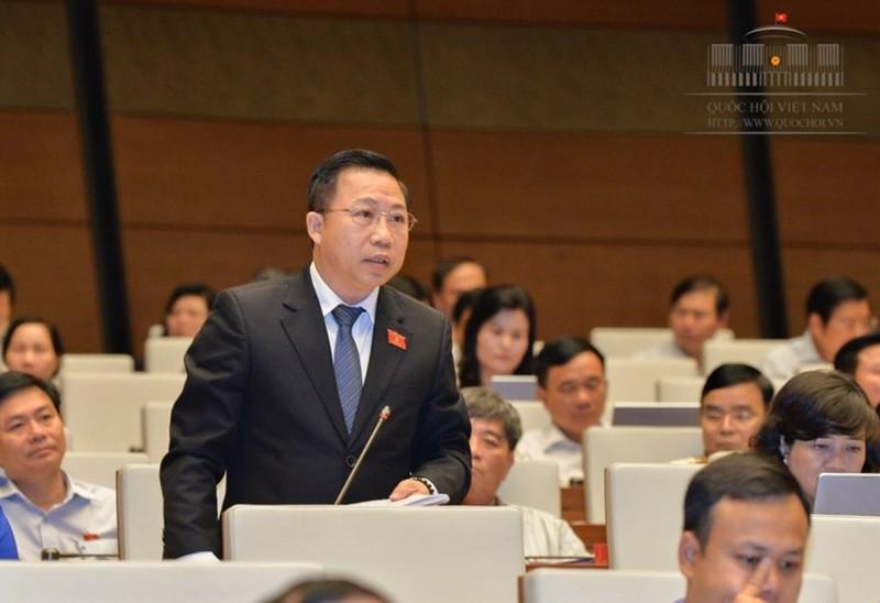 Đại biểu Đồng Nai tranh luận vụ phân bón Thuận Phong - ảnh 1