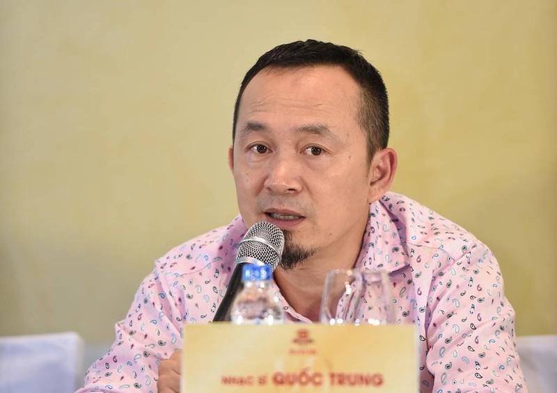 Ca sĩ Tùng Dương: Khán giả mải ăn uống, tôi rất ngại hát - ảnh 3