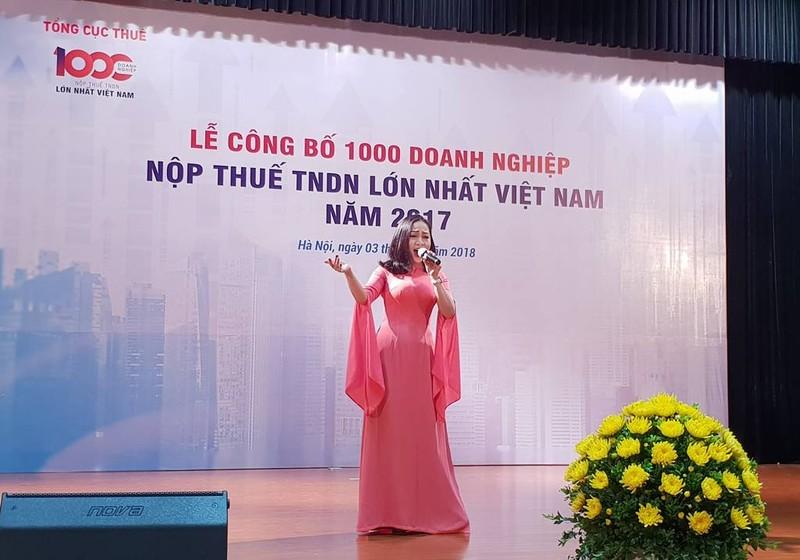Nộp thuế lớn nhất Việt Nam: Lại gọi tên Viettel! - ảnh 1