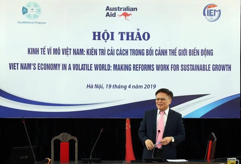 """Cứ thấy nước ngoài khen Việt Nam """"nhất thế giới"""" là buồn! - ảnh 1"""