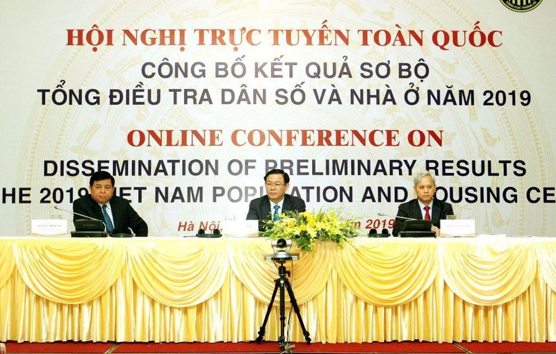 Dân số Việt Nam hiện đã hơn 96 triệu người - ảnh 2