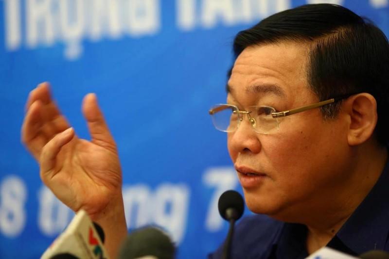 Bộ trưởng Kế hoạch và Đầu tư: 'Sẽ gửi cán bộ về địa phương' - ảnh 2