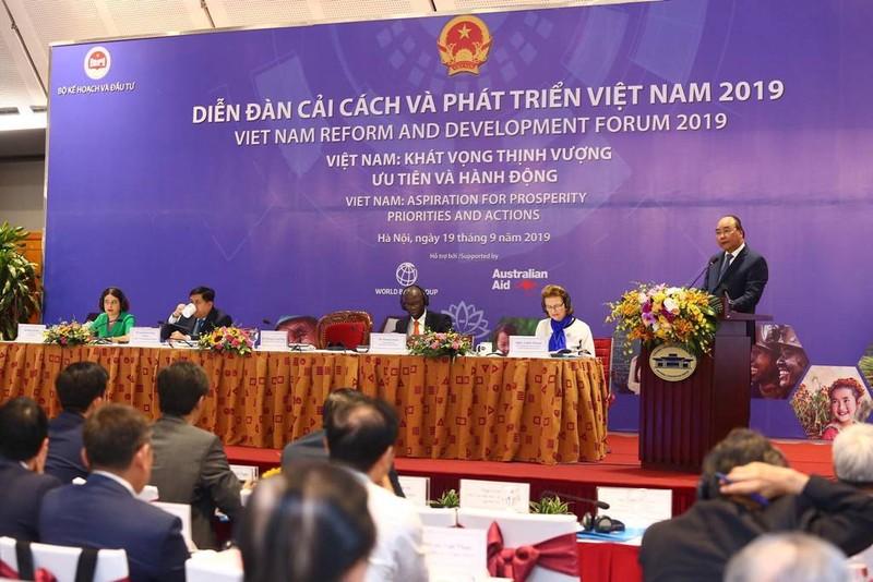Thủ tướng: Việt Nam còn nhiều ước mơ dang dở, day dứt! - ảnh 1