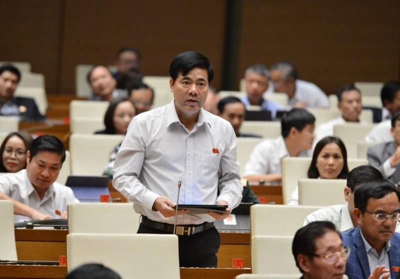 Viện trưởng Cấp cao Đà Nẵng phản pháo ĐB Lưu Bình Nhưỡng  - ảnh 2