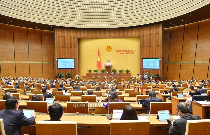 Đà Nẵng không còn HĐND cấp quận, phường từ 1-7-2021 - ảnh 2
